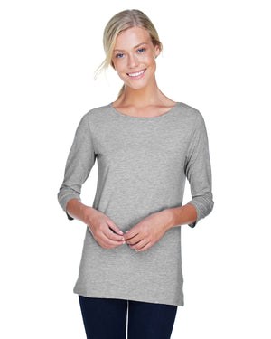 Devon & Jones Ladies' Perfect Fit™ Ballet Bracelet-Length Knit Top - DP192W