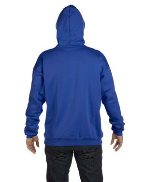 Hanes Adult 9.7 oz. Ultimate Cotton® 90/10 Pullover Hood - F170