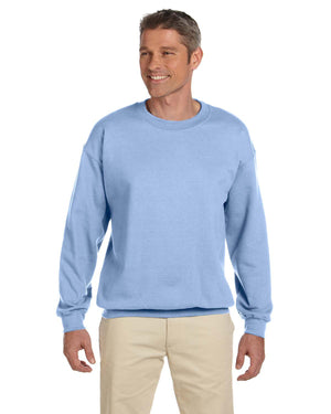 Hanes Adult 9.7 oz. Ultimate Cotton® 90/10 Fleece Crew - F260