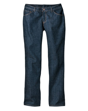 Dickies 13 oz. Women's Denim Five-Pocket Jean - FD231