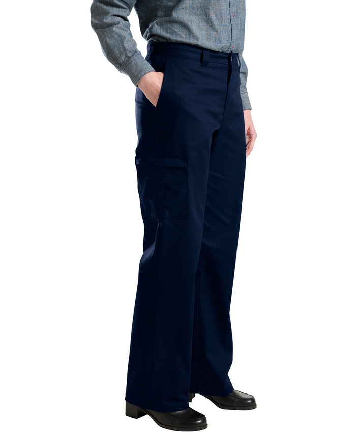 Dickies 6.75 oz. Women's Premium Cargo/Multi-Pocket Pant - FP223
