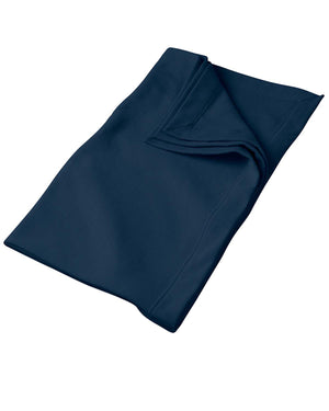 Gildan DryBlend® 9 oz. Fleece Stadium Blanket - G129