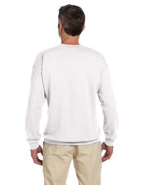 Gildan Adult Heavy Blend™ Adult 8 oz., 50/50 Fleece Crew - G180