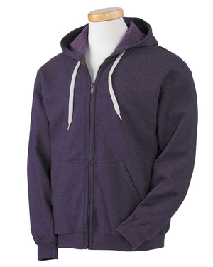Gildan Adult Heavy Blend™ Adult 8 oz. Vintage Full-Zip Hood - G187