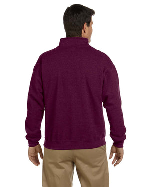 Gildan Adult Heavy Blend™ Adult 8 oz. Vintage Cadet Collar Sweatshirt - G188