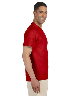 Gildan Adult Ultra Cotton® 6 oz. Pocket T-Shirt - G230