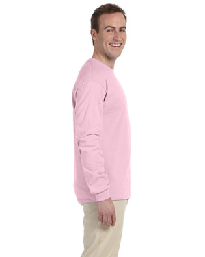Gildan Adult Ultra Cotton® 6 oz. Long-Sleeve T-Shirt - G240