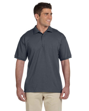 Gildan Adult Ultra Cotton® Adult 6 oz. Jersey Polo - G280