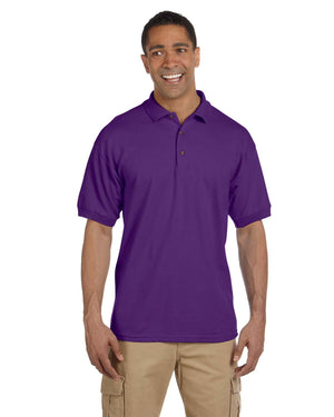 Gildan Adult Ultra Cotton® Adult 6.3 oz. Piqué Polo - G380