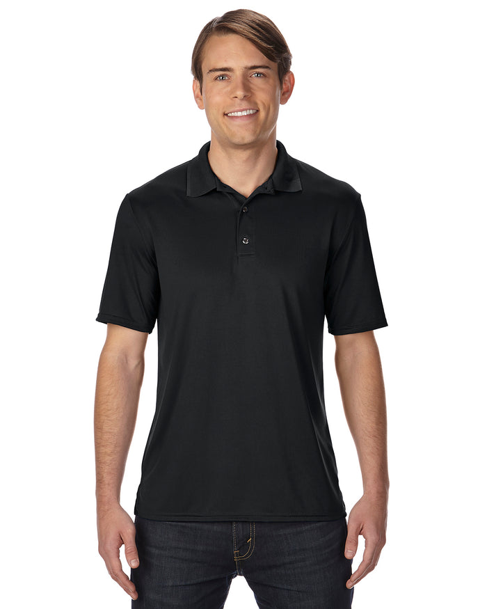 Gildan Adult Performance® 4.7 oz. Jersey Polo - G448