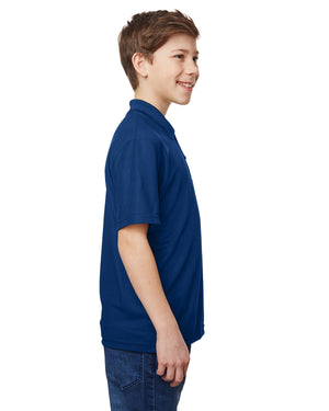 Gildan Performance® Youth 5.6 oz. Double Pique Polo - G458B