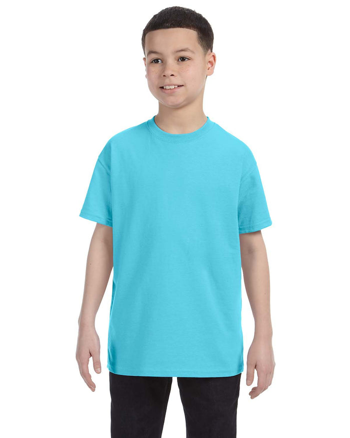 Gildan Youth  Heavy Cotton™ 5.3 oz. T-Shirt - G500B