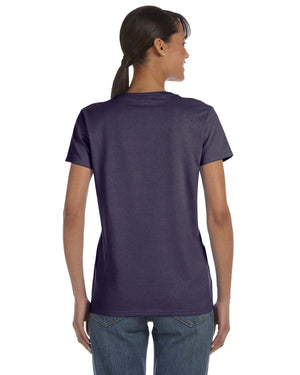 Gildan Ladies'   Heavy Cotton™ 5.3 oz. T-Shirt - G500L