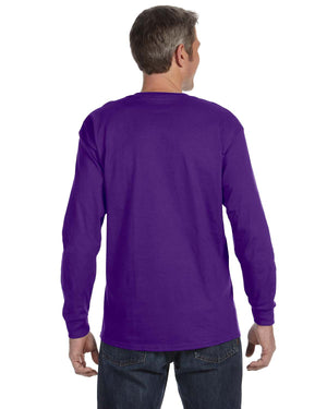 Gildan Adult  Heavy Cotton™ 5.3 oz. Long-Sleeve T-Shirt - G540