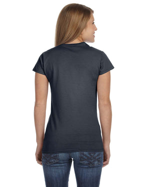 Gildan Ladies' Softstyle® 4.5 oz. Fitted T-Shirt - G640L