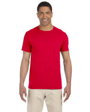 Gildan Adult Softstyle® 4.5 oz. T-Shirt - G640