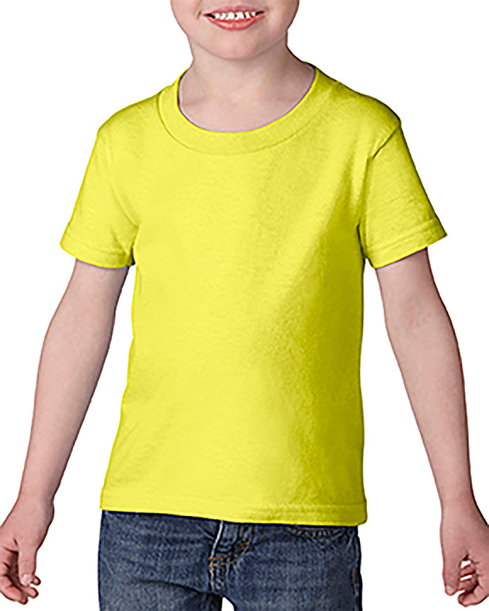 Gildan Toddler Softstyle® 4.5 oz. T-Shirt - G645P