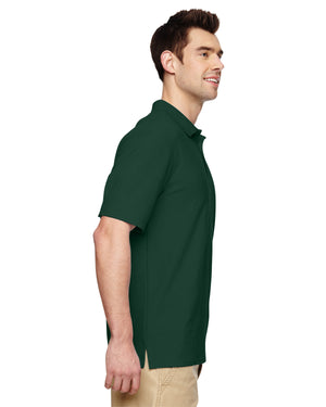 Gildan Adult 6 oz. Double Piqué Polo - G728