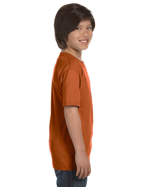 Gildan Youth 5.5 oz., 50/50 T-Shirt - G800B