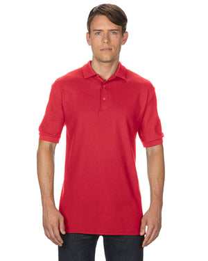 Gildan Adult Premium Cotton® Adult 6.6 oz. Double Piqué Polo - G828