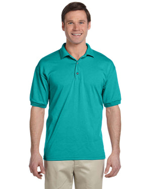 Gildan Adult 6 oz. 50/50 Jersey Polo - G880
