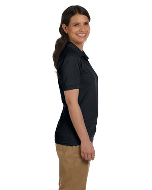 Gildan Ladies' 6.8 oz. Piqué Polo - G948L