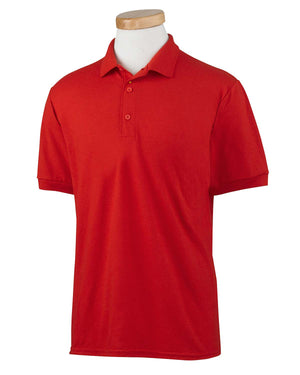 Gildan Adult 6.8 oz. Piqué Polo - G948