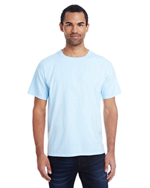 ComfortWash by Hanes Men's 5.5 oz., 100% Ringspun Cotton Garment-Dyed T-Shirt - GDH100