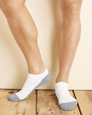 Gildan Adult Platinum™ Adult No Show Socks - GP711