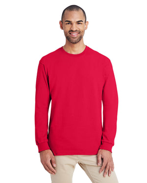 Gildan Hammer™ Adult   6 oz. Long-Sleeve T-Shirt - H400