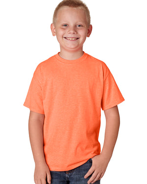 Hanes Youth 4.5 oz. X-Temp® Performance T-Shirt - H420Y