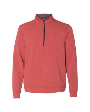 J America Adult Omega Stretch Quarter-Zip - JA8434