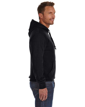 J America Adult Cloud Pullover Fleece Hood - JA8620
