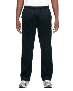 J America Adult Poly Fleece Pant - JA8969