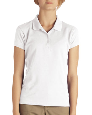 Dickies Girls' Short-Sleeve Performance Polo - KS952