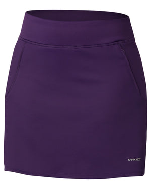 ANNIKA Interval Pull on Skort - LAB00023