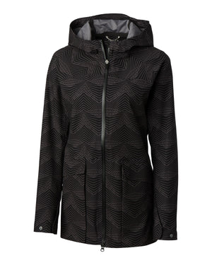 ANNIKA L/S Monsoon Water Proof Jacket - LAO00010