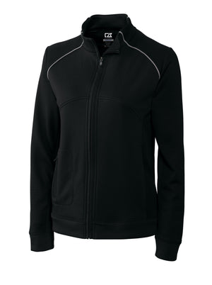 Cutter & Buck CB DryTec Edge Full Zip - LCK08514