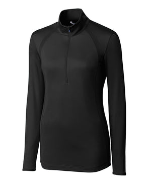 Cutter & Buck Williams Half Zip - LCK08686