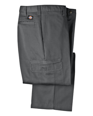 Dickies 8.5 oz. Industrial Cotton Cargo Pant - LP337