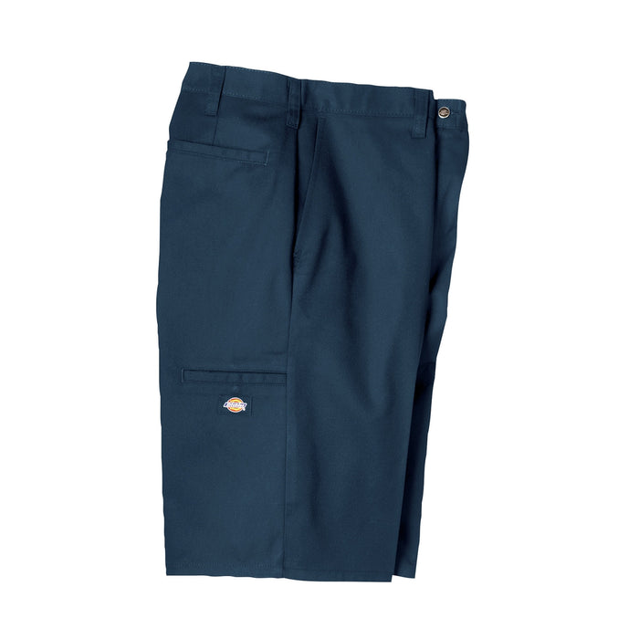 "Dickies 7.75 oz. Premium 11"" Industrial Multi-Use Short With Pockets - LR642"