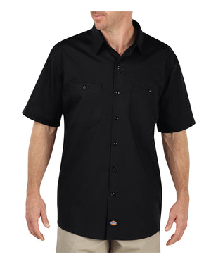 Dickies Men's 4.25 oz. MaxCool Premium Performance Work Shirt - LS516