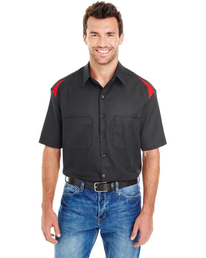 Dickies Men's 4.6 oz. Performance Team Shirt - LS605