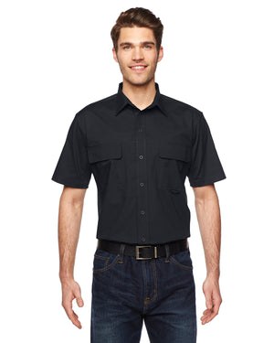 Dickies Men's 4.5 oz. Ripstop Ventilated Tactical Shirt - LS953