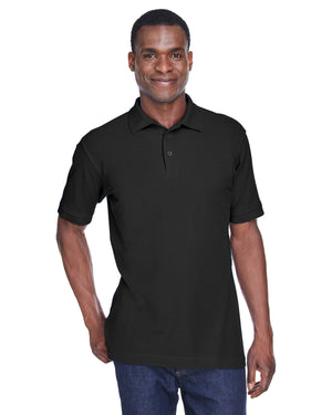 Harriton Men's 5 oz. Blend-Tek™ Polo - M280