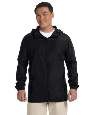 Harriton Men's Essential Rainwear - M765