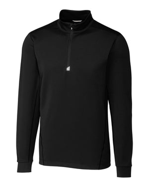 Cutter & Buck Traverse Half Zip - MCK00067