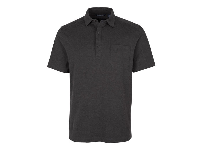 Cutter & Buck Advantage Jersey Polo - MCK01065