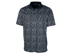Cutter & Buck Forge Polo Particle Print - MCK01083