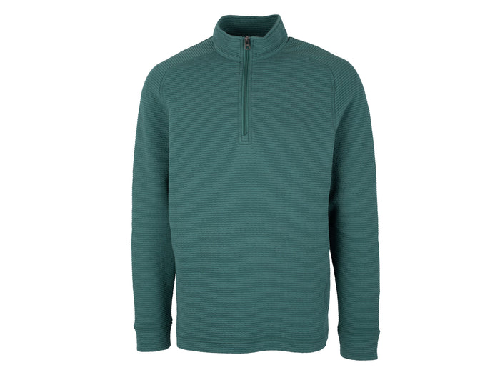 Cutter & Buck Coastal Half Zip - MCK01093